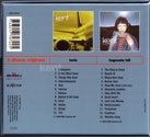 kent, 2 albums originaux (french 2 CD box) back