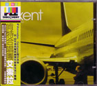 Isola English CD Taiwan front