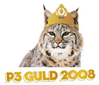 kent group of the year at the p3 guld  gala
