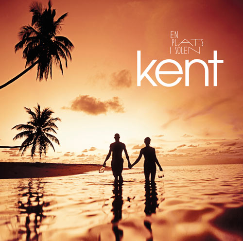 kent new album En plats i solen released june 30