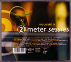 2 meter sessies volume 8 back