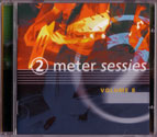 2 meter sessies volume 8 front